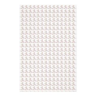 om mantra  designs pattern 2016 stationery