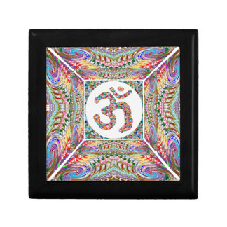 Om Mantra Jewel Collection Gift Box