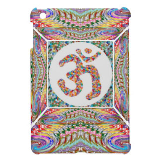 Om Mantra Jewel Collection iPad Mini Cases