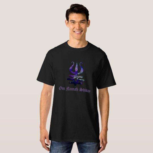 Om Namah Shivay T-Shirt