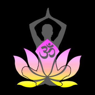 Namaste Spiritual Lotus Flower Gifts On Zazzle Ca