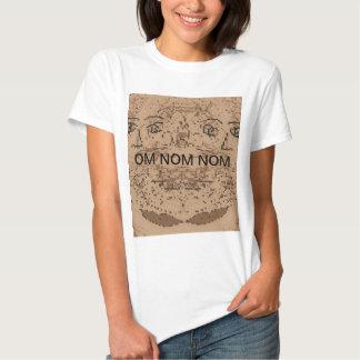 OM NOM NOM APPAREL T-Shirt