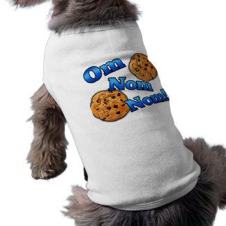 Om Nom Nom, Meme Love Cookies Shirt