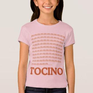 OM NOM NOM mmm... TOCINO Tshirts