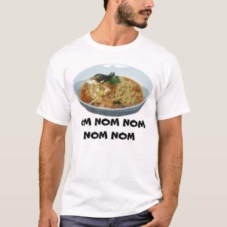 OM NOM NOM NOM NOM Ramyun T Shirt