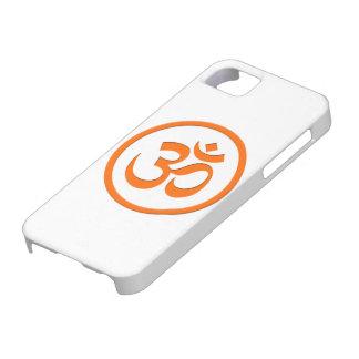 Om or Aum iPhone 5 Case