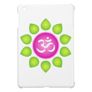 Om Power iPad Mini Cover