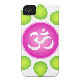 Om Power iPhone 4 Case