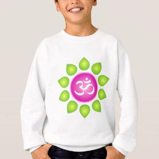 Om Power Sweatshirt