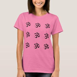 OM - SANSCRIT FOR PEACE T-Shirt