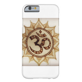 Om Shanti Iphone case