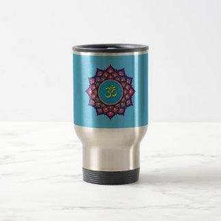 Om Shanti Om Travel Mug
