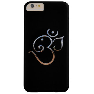 Om Symbol Barely There iPhone 6 Plus Case