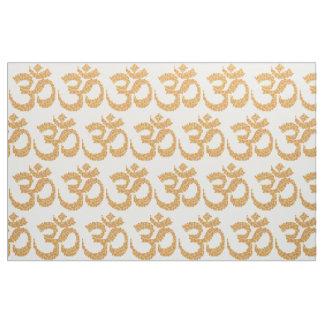 Om Symbol Fabric