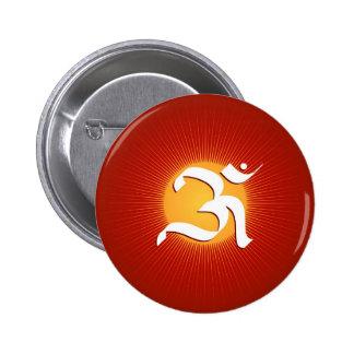 OM symbol Pin