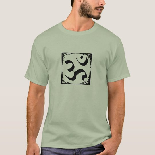 Om T-Shirt for Men