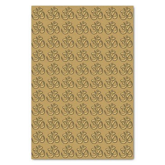Om Tissue Paper Tissue Paper