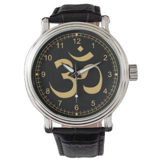 Om Watch Design 2