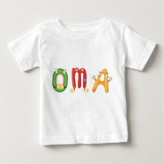 Oma Baby T-Shirt