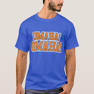 Omaha Omaha T-Shirt