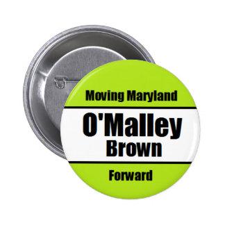 O'Malley-Brown Button
