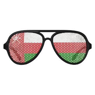 Oman Aviator Sunglasses