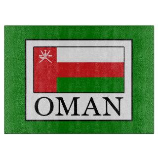 Oman Boards