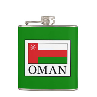 Oman Flasks