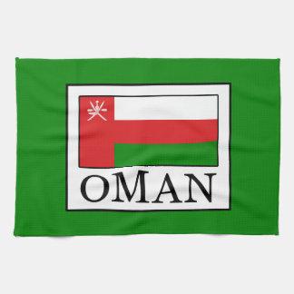Oman Kitchen Towel