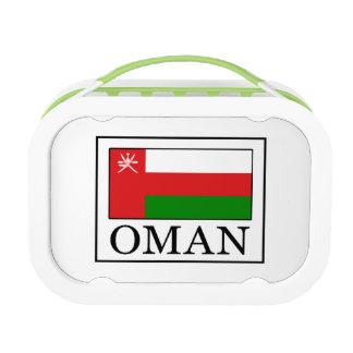 Oman Lunch Box