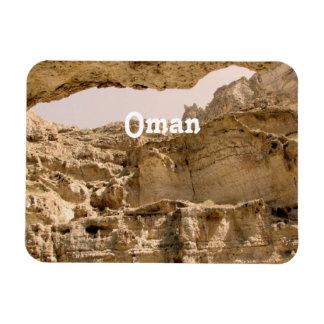 Oman Magnet