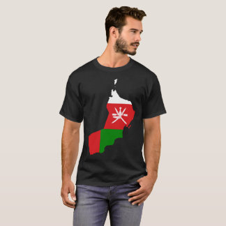 Oman Nation T-Shirt