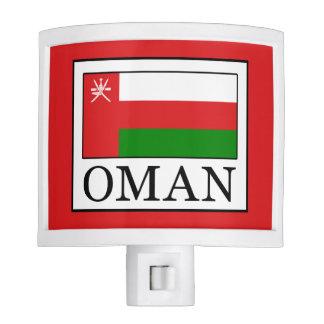Oman Night Light
