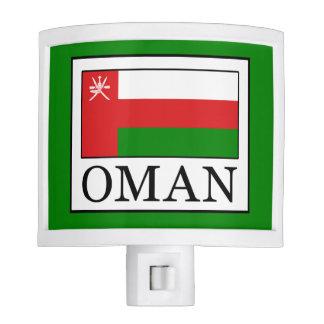 Oman Nite Light