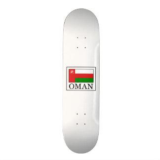 Oman Skateboard