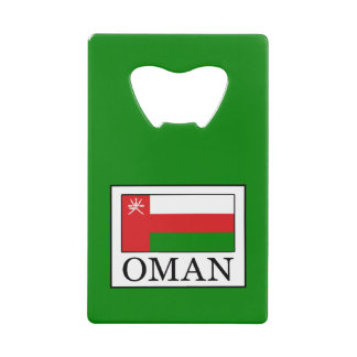 Oman Wallet Bottle Opener