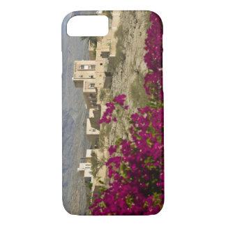 Oman, Western Hajar Mountains, Al Hamra. Town iPhone 7 Case