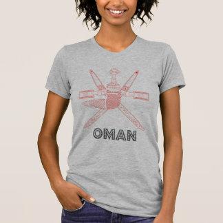 Omani Emblem T-Shirt