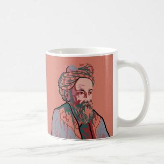 Omar Khayyam Coffee Mug