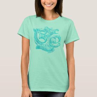 Omblu vintaged T-Shirt