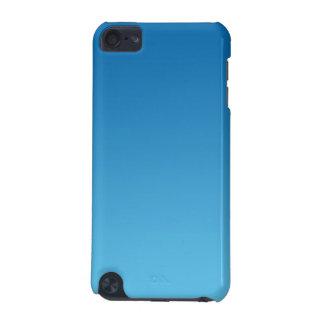 Ombre bleu-foncé coque iPod touch 5G