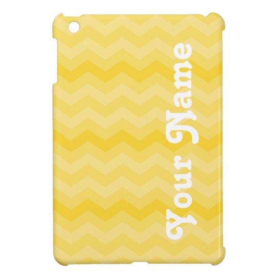 Ombre Chevron #6 @ Stylnic Case For The iPad Mini