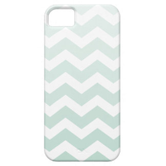 Ombre Chevron iPhone5 Casemate Case