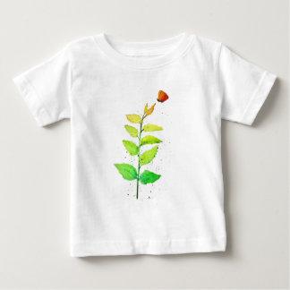 Ombre Garden Baby T-Shirt