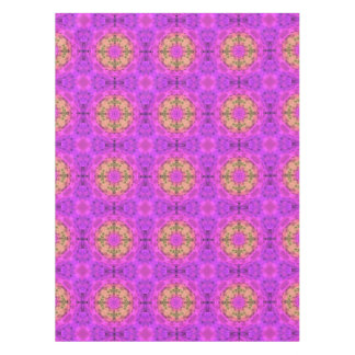 Ombre Kaleidoscope 1 Tablecloth