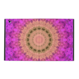 Ombre Kaleidoscope 2 iPad Cover