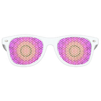Ombre Kaleidoscope 2 Party Shades