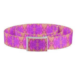 Ombre Kaleidoscope 3 Belt