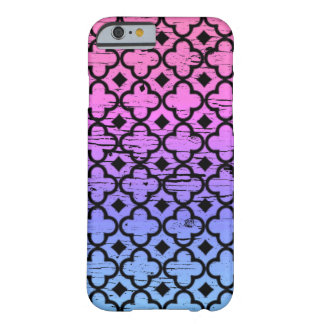 Ombre Moroccan iPhone 6/6s Case