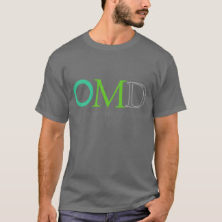 OMD Open Mind Design T-Shirt